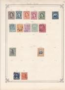 Costa Rica - Collection Vendue Page Par Page - Timbres Neufs */ Oblitérés - B/TB - Costa Rica