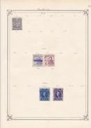 Honduras - Collection Vendue Page Par Page - Timbres Neufs */ Oblitérés - B/TB - Honduras
