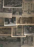 Cp, Petits Modéles , 76 , ROUEN , LOT DE 18 CARTES DE ROUEN - Postcards