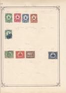 Haïti - Collection Vendue Page Par Page - Timbres Neufs */ Oblitérés - B/TB - Haïti