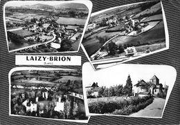 71 - Laizy - 4 Beaux Plans - Other Municipalities