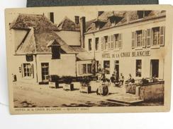 Quincy (Cher) Hôtel De La Croix Blanche - Photos