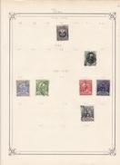 Pérou - Collection Vendue Page Par Page - Timbres Neufs */ Oblitérés - B/TB - Pérou