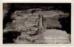 CARTE PHOTO OATLANDS PALACE FORWARD GATEHOUSE - Surrey