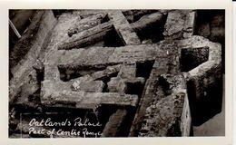 CARTE PHOTO OATLANDS PALACE PART OF CENTRE RANQE - Surrey
