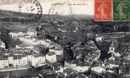 CHAMPEIX - Vue Des Deux Rives - BE - Autres Communes