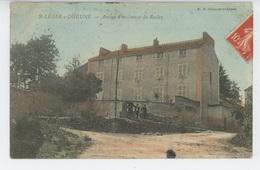SAINT LEGER SUR DHEUNE - Ancien Pensionnat Du Reuley - Autres Communes