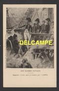 """DD / MILITARIA / PERSONNAGES / SERIE NOS GLOIRES NAVALES / DUPERRÉ """" COULE, MAIS JE N'AMÈNE PAS ! """" (1808) - Personajes"""