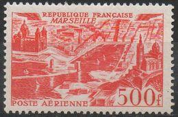 France -  PA N°27 Neuf* - Poste Aérienne