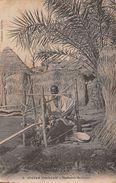 ¤¤  -   5   -  SOUDAN FRANCAIS   -   Tisserand BAMBARA      -  ¤¤ - Sudan