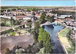 71. Gf. GENELARD. Le Canal Et Le Bassin. 1 - Sonstige Gemeinden