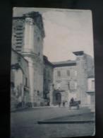Aversa Palazzo Vescovile Usata 1925 - Aversa