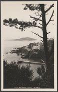 Looe Island, Looe, Cornwall, C.1930s - Chapman RP Postcard - Other