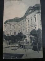 Aversa  Caserma La Marmora Usata 1926 - Aversa