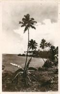 TAHITI THE WEST COAST R. KLIMA PAPEETE - Polynésie Française