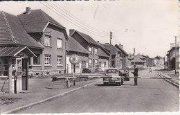54 - TELLANCOURT - Grand'rue  +  - Poste De Douane Et Vue Générale  -  LOT DE 2 CARTES - France