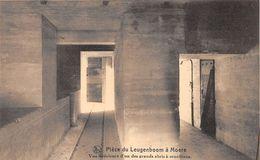 BELGIQUE - GISTEL - Pièce Du Leugenboom à MOERE - Vue Intérieure D'un Des Grands Abris à Munitions - Gistel