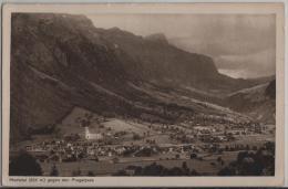 Muotattal (624 M) Gegen Den Pragelpass - SZ Schwyz