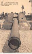 BELGIQUE - GISTEL - Pièce Du Leugenboom à MOERE -  Canon , Poids 75 500kgs - Gistel