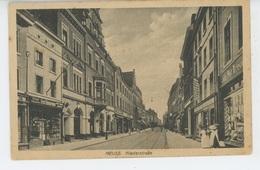 ALLEMAGNE - NEUSS - Niederstrasse - Neuss