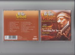 Willie Nelson - Homegrown Boy - Original CD - Country & Folk