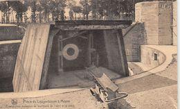 BELGIQUE - GISTEL - Pièce Du Leugenboom à MOERE -  Chariot Pour Transport De Munitions De L'abri à La Pièce  - Canon - Gistel