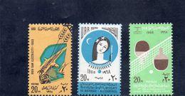 EGYPTE 1968 ** - Ungebraucht