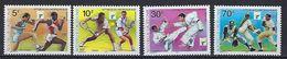 """Nle-Caledonie YT 792 à 795 """" Jeux Du Pacifique Sud """" 1999 Neuf** - Nouvelle-Calédonie"""