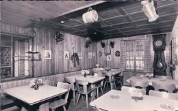 Kienberg SO, Waldhaus Chalet Saalhöhe (760) - SO Soleure