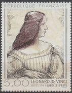 France 1986 N° 2446  NMH Série Artistique  (E11) - France