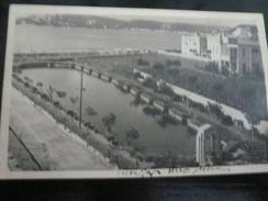 Pozzuoli Arco Felice  Villa Raia Manoscritto Fotografica FP Usata 1938 - Pozzuoli