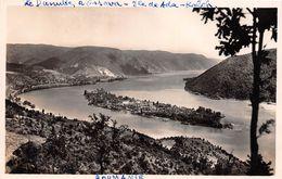 ¤¤  -  ROUMANIE  -  Le Danube à Orsova  ( L'Ile De Ada-Kaleh )  -  ¤¤ - Roumanie