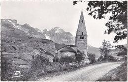 05. Pf. SAINT-DISDIER-EN-DEVOLUY. La Chapelle De Gicon Ou De Ste-Mère L'Eglise. 951 - Francia