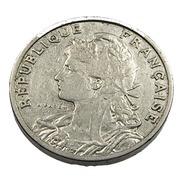 25 Centimes -   France - 1903 - Patet - Nickel - TB+ - - F. 25 Centimes