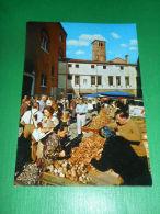 Cartolina Treviso - Piazzetta Monte Di Pietà 1965 Ca - Treviso