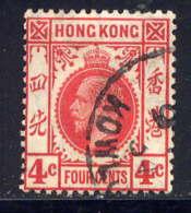 HONG-KONG - 101° - GEORGE V - Hong Kong (...-1997)