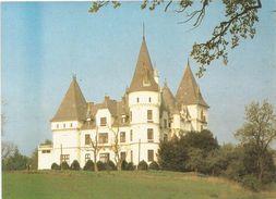 Tiszadob Andrassy Kastely - Hungary