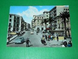 Cartolina Gaeta - Corso Cavour Già Via Bonomo 1955 Ca - Latina