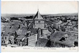 Gaillon (Eure)    Les Toits De La Ville - Unclassified
