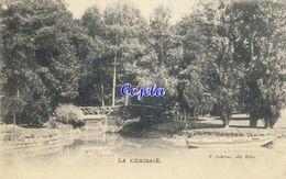 95 - La Cerisaie - France