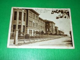 Cartolina Igea Marina ( Rimini ) - Colonia Pavese 1951 - Rimini