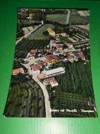 Cartolina Giavera Del Montello - Panorama 1960 Ca - Treviso