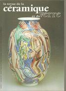 La Revue De La Céramique Et Du Verre N°33 Mars-avril 1987 Le Nuage Et La Tourterelle - Antichità & Collezioni