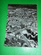 Cartolina Canosa - Panorama Dall' Aereo 1956 - Bari