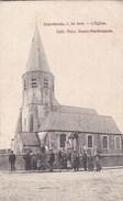 Zuienkerke, Zuyenkerke, De Kerk, L'Eglise (pk36673) - Zuienkerke