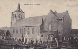 Zedelgem, Zedelghem Kerk, Kirche (pk36679) - Zedelgem