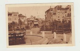 ROMA - PIAZZA SEMPIONE - CARTOLINA VIAGGIATA 1932 VERSO GENOVA - POSTCARD - Piazze