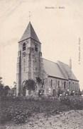 Hoeke, Houcke, Kerk (pk36682) - Damme