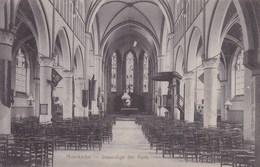 Moerkerke, Inwendige Der Kerk (pk36684) - Damme