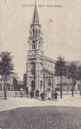 Roeselare, Roulers, Eglise Saint Amand (pk36685) - Roeselare